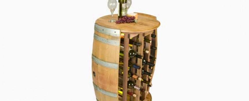 Το βαρέλι, ως πηγή ωρίμανσης του κόκκινου κρασιού